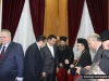 16رئيس وزراء اليونان يزور البطريركية الاورشليمية