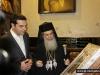 18رئيس وزراء اليونان يزور البطريركية الاورشليمية