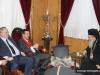 3-5رئيس وزراء اليونان يزور البطريركية الاورشليمية