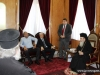 05القائد العسكري لمنطقة السامرة يزور البطريركية
