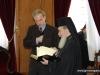 03ممثل الجمهورية ألالمانية ألاتحادية في رام الله يزور البطريركية