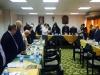 02البطريركية الاورشليمية تُشارك في اللجنة التنفيذية لمجلس كنائس الشرق الاوسط في القاهرة