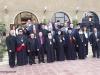 03البطريركية الاورشليمية تُشارك في اللجنة التنفيذية لمجلس كنائس الشرق الاوسط في القاهرة