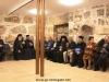 031عيد القديس يعقوب اخو الرب في البطريركية الاورشليمية