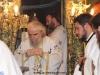 081عيد القديس يعقوب اخو الرب في البطريركية الاورشليمية