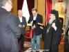 07عمداء جامعات اليونان يزورون البطريركية الاورشليمية