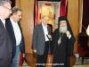 08عمداء جامعات اليونان يزورون البطريركية الاورشليمية