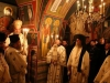 11ألاحتفال بعيد القديس البار سابا