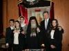 13الرئيس الاوكراني يزور البطريركية