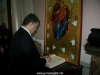 14الرئيس الاوكراني يزور البطريركية