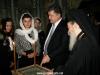 16الرئيس الاوكراني يزور البطريركية