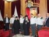 02 (1)القائد العسكري العام في اسرائيل يزور البطريركية