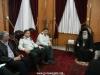 03 (1)القائد العسكري العام في اسرائيل يزور البطريركية
