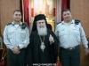 04 (1)القائد العسكري العام في اسرائيل يزور البطريركية