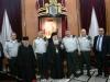 05 (1)القائد العسكري العام في اسرائيل يزور البطريركية