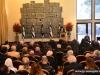 02لقاء رئيس دولة اسرائيل برؤساء الكنائس المسيحية في الاراضي المقدسة