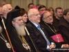 03لقاء رئيس دولة اسرائيل برؤساء الكنائس المسيحية في الاراضي المقدسة