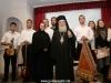 12أمسية موسيقية للمعهد الموسيقي آليموس