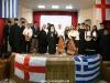 16أمسية موسيقية للمعهد الموسيقي آليموس