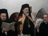 2-1ألاحتفال بعيد القديس موذيستوس في البطريركية