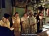 07جناز الاربعين راحة لنفس المرحوم قدس الارشمندريت كيلاديون