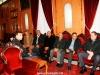 05اهن وأعضاء المجلس الملي في كفرياسيف يزورون البطريركية