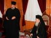 07اهن وأعضاء المجلس الملي في كفرياسيف يزورون البطريركية