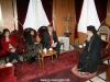 01القنصل البريطاني في القدس يزور البطريركية