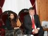 05القنصل البريطاني في القدس يزور البطريركية
