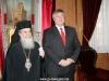 06القنصل البريطاني في القدس يزور البطريركية