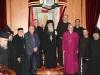 10لقاء لرؤساء الكنائس في البطريركية ألاورثوذكسية ألاورشليمية