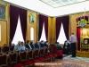 وفد من ممثلي المعهد التكنولوجي من اليونان يزور البطريركية