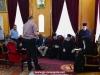 0007وفد من ممثلي المعهد التكنولوجي من اليونان يزور البطريركية
