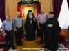 0009وفد من ممثلي المعهد التكنولوجي من اليونان يزور البطريركية