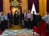 0010وفد من ممثلي المعهد التكنولوجي من اليونان يزور البطريركية