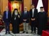 0011وفد من ممثلي المعهد التكنولوجي من اليونان يزور البطريركية