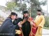 الاحتفال بعيد القديسين الاقمار الثلاثة في المدرسة البطريركية