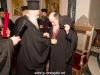 سيادة متروبوليت فيريا وسيادة متروبوليت كيتروس يزوران البطريركية الاورشليمية
