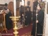 01-12خدمة صلاة قداس البروجزميني (السابق تقديسه) الاولى في البطريركية الاورشليمية