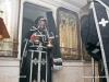 01-13خدمة صلاة قداس البروجزميني (السابق تقديسه) الاولى في البطريركية الاورشليمية