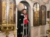 01-14خدمة صلاة قداس البروجزميني (السابق تقديسه) الاولى في البطريركية الاورشليمية
