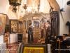 01-6خدمة صلاة قداس البروجزميني (السابق تقديسه) الاولى في البطريركية الاورشليمية