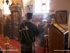 01-7خدمة صلاة قداس البروجزميني (السابق تقديسه) الاولى في البطريركية الاورشليمية