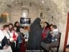 الاحتفال بعيد القديس البار افثيميوس في بطريركية الروم الاورثوذكسية