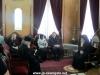 πσε-003.jpgوفد من مجلس الكنائس العالمي يزور بطريركية الروم الارثوذكسية
