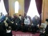 πσε-005.jpgوفد من مجلس الكنائس العالمي يزور بطريركية الروم الارثوذكسية