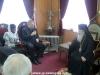 πσε-006.jpgوفد من مجلس الكنائس العالمي يزور بطريركية الروم الارثوذكسية