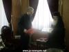 πσε-014.jpgوفد من مجلس الكنائس العالمي يزور بطريركية الروم الارثوذكسية