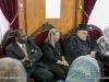 01 (1).jpgوفد من مجلس الكنائس العالمي يزور بطريركية الروم الارثوذكسية