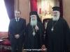 0-1.jpgسيادة متروبوليت ذوذوني يزور البطريركية الاورشليمية